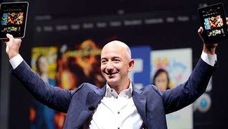 Jeff Bezos' Leadership Style: What Entrepreneurs Can Learn
